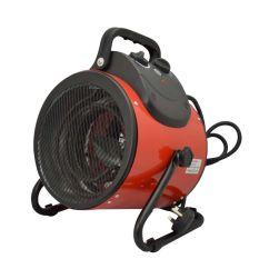 Electric Fan Heaters Auto Transformer Wiring Diagram Industrial Heater Powerstarelectricals Co Uk